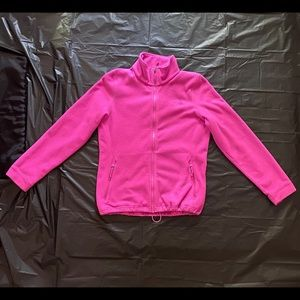 AUTHENTIC North Face Polar Fleece